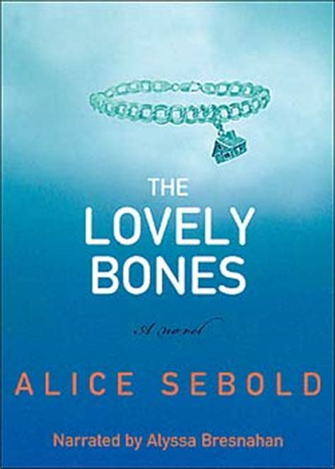 The Lovely Bones Book Quotes. QuotesGram