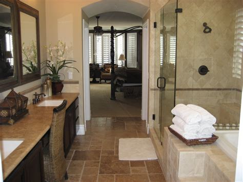 custom bathrooms designs capitano construction inc 187 custom master bathrooms