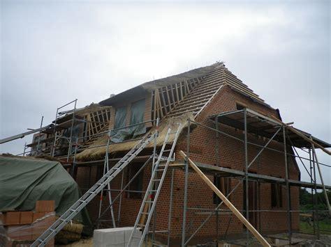 Baustellenschild Kosten by Traufl 252 Fter Wir Bauen Ein Haus Das Bautagebuch
