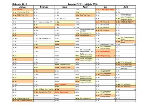 Kalender 2017 Pedia Verwunderlich Jahreskalender 2016 Zum Ausdrucken Bild