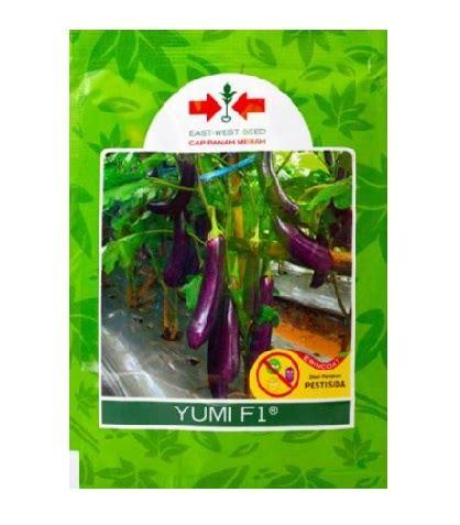 Benih Kacang Panjang Cap Panah Merah jual benih terong yumi f1 400 biji harga murah panah merah
