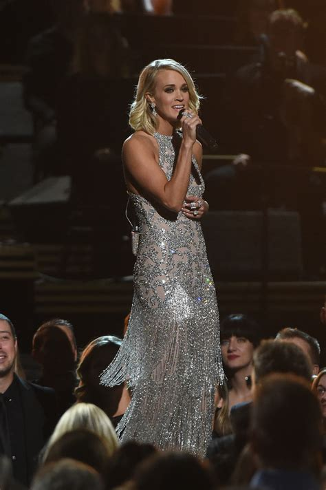 50 Photos Of Carrie Underwood by The 50th Annual Cma Awards Carrie Underwood Fashion Zimbio