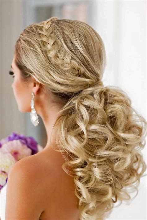 wedding easy hairstyles for hair the 25 best wedding guest hairstyles ideas on