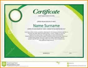 simple certificate template 4 simple certificate design sample of invoice 13 simple certificate template sample of invoice