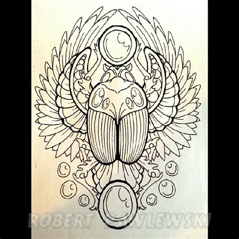 scarab beetle tattoo designs scarab beetle tattoos tattoos