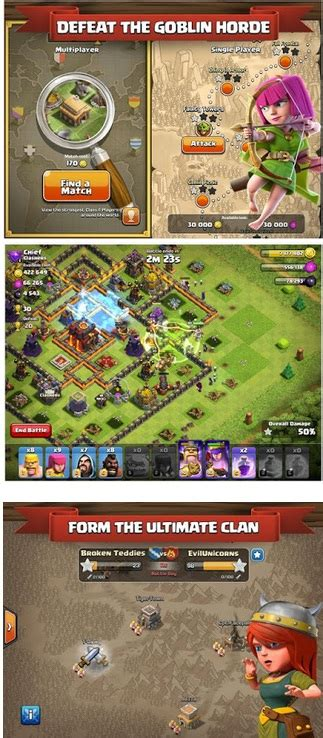 download game coc mod update th 11 clash of clans mod apk 10 134 11 unlimited gems gold