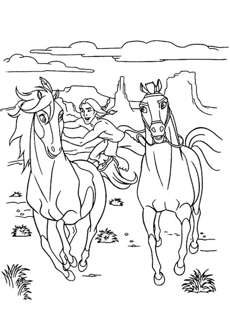 herd of horses coloring pages spirit horse herd coloring pages sketch coloring page