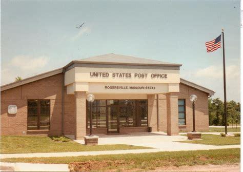 rogersville mo rogersville mo post office photo
