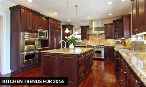 current kitchen color trends kitchen trends for 2016 kitchen solvers franchise