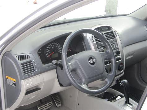 2006 kia spectra interior pictures cargurus