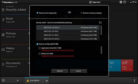reset blackberry id z10 blackberry id security wipe to change id and restore