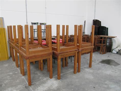 tavoli sedie bar usati tavoli da esterno bar usati mobilia la tua casa