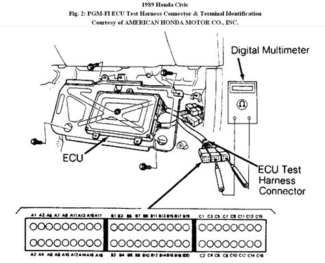 honda civic vi wiring diagram k grayengineeringeducation