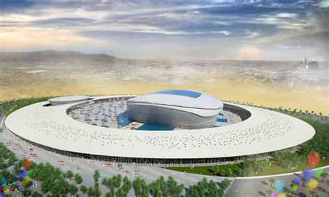 Home Entertainment Network Design riyadh sport arena football stadium basketball arena tca
