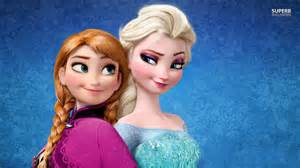 Disney Frozen Elsa Anna Hug Memes