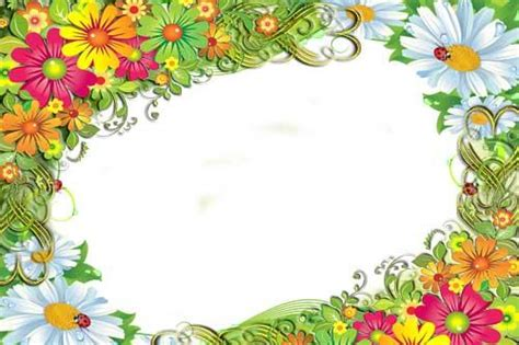 frame design flower flowers for flower lovers flowers photo frames designs