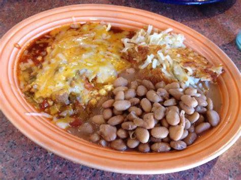 barelas coffee house huevos rancheros deluxe picture of barelas coffee house albuquerque tripadvisor