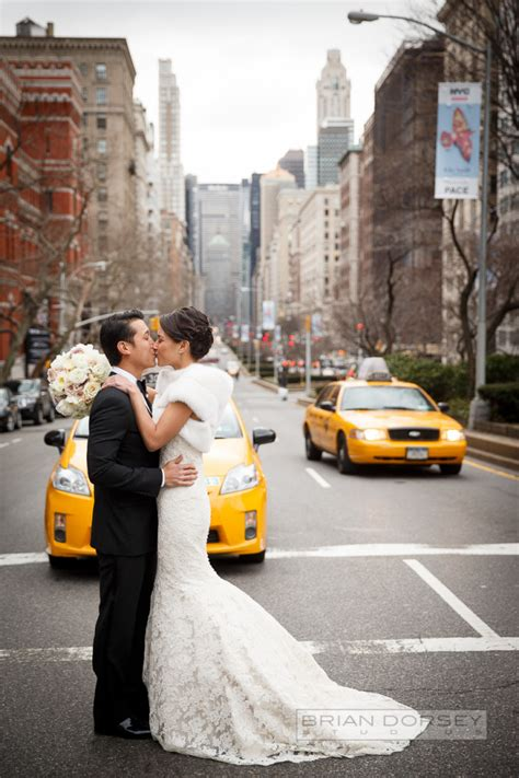 new york city wedding sophisticated new york wedding with warm amber lighting