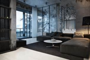 stylish home interior design dynamic modern designs from igor sirotov