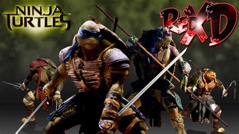 Film Ninja Turtles 2014 Full Movie | teenage mutant ninja turtles 2014 movie 5 inch basic