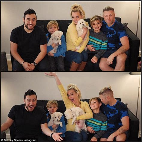 leather sofa blue britney spears posts 4 snaps and 2 videos on instagram as