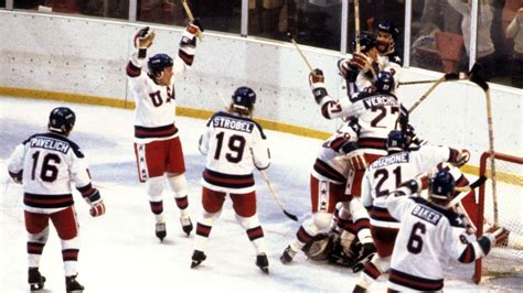 Miracle Hockey Free Remembering The Miracle On The Setonian