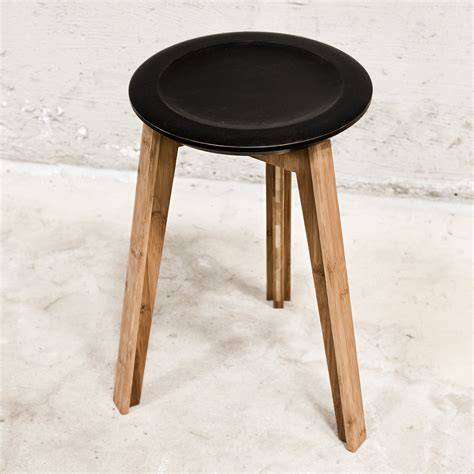 Stools Does buy the button stool by we do wood connox