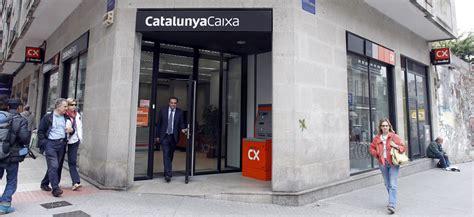 cierre oficinas catalunya caixa cierra la oficina de catalunya caixa en pontevedra en la