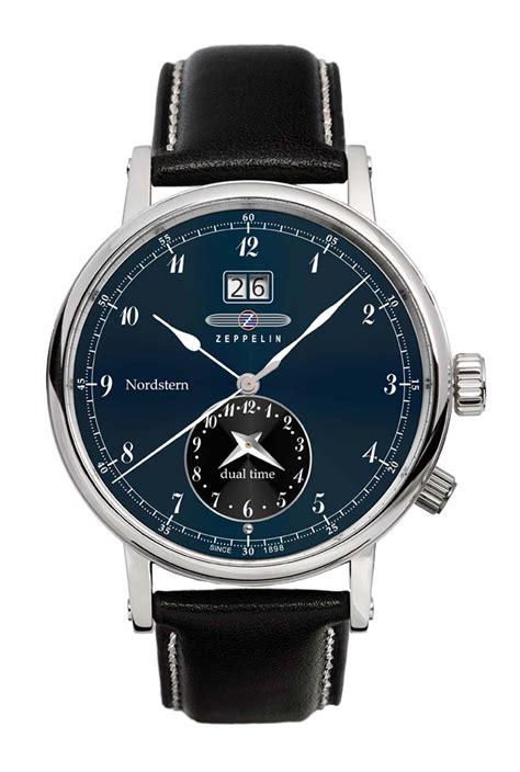 Swatch Uhrenglas Polieren by Zeppelin 7540 3 Armbanduhr Herrenuhr Fliegeruhr