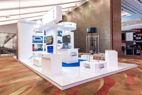 booth design company in singapore singapore exhibition booth design build ecellence
