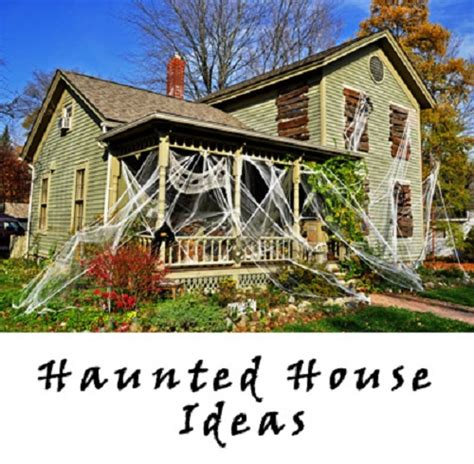 haunted house ideas halloween haunted house ideas mommy today magazine