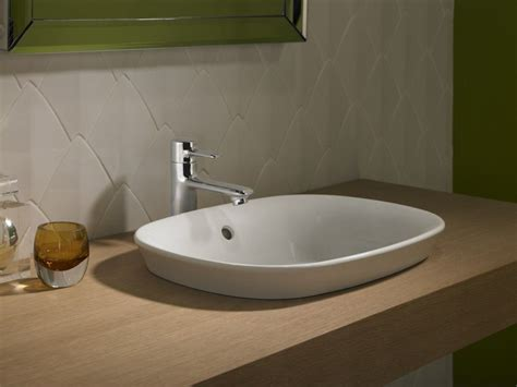 vessel sinks pros and cons 20 vessel sinks that will look great in any home vessel