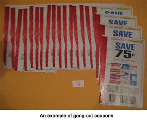 haircut coupons atlanta quot gang cut quot coupons hurt stores manufacturers and