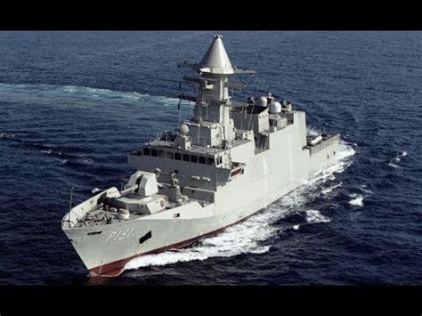 Abudhabi Navy fincantieri abu dhabi class corvette for united arab
