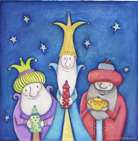 imagenes para desear feliz dia de reyes best 25 tarjetas de reyes magos ideas on pinterest