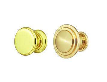 vendita pomelli on line pomello dorato negozio mybricoshop