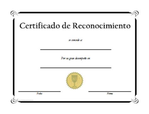 formato de certificado de reconocimiento gratis mejor apexwallpapers certificados de reconocimiento para imprimir gratis