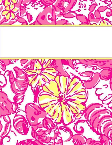 vera bradley printable binder covers my cute binder covers to be binder covers and cute