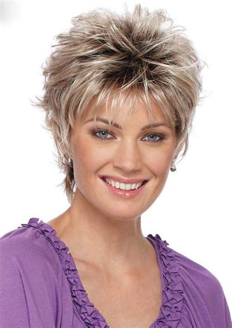 pixie haircut women over 40 20 short hair for women over 40 short hairstyles 2017