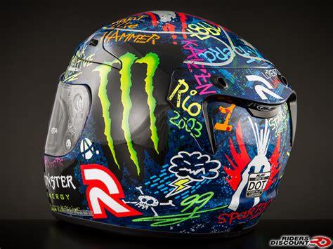 hjc rpha  lorenzo graffiti helmet kawiforums