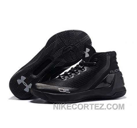Armour Curry Size 40 46 Premium armour stephen curry 3 shoes black silver price