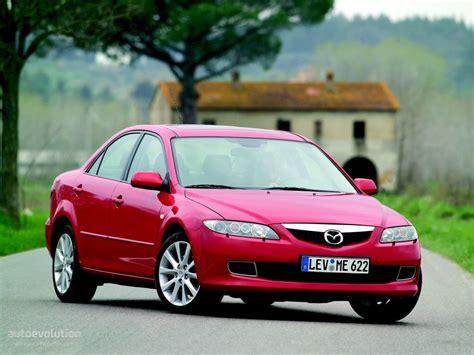 mazda 5 sedan mazda 6 atenza sedan specs 2005 2006 2007 autoevolution