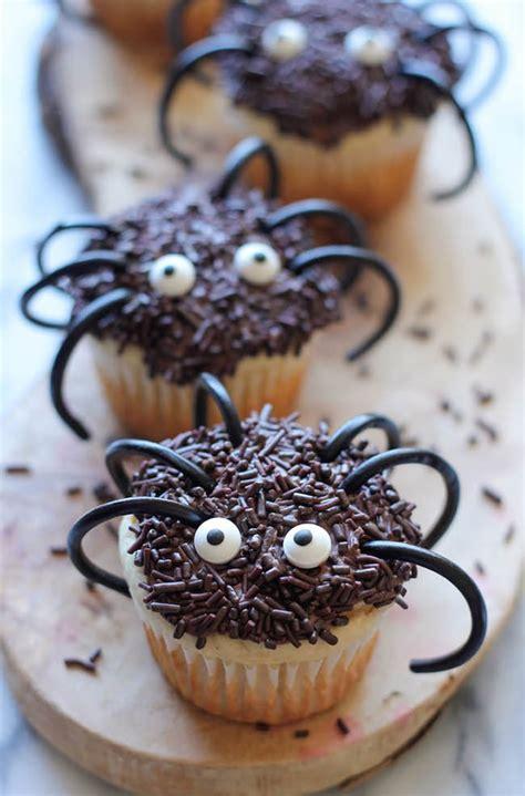 halloween desserts popsugar food