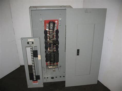 breaker box repair reman direct