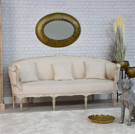 divani francesi divano francese bianco e marrone mobili provenzali