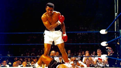 muhammad ali biography facts top 10 knockout facts about muhammad ali youtube