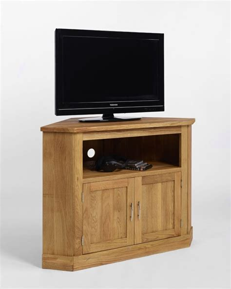 corner media cabinets flat screen tvs oak tv cabinets for flat screens oak tudor style tv