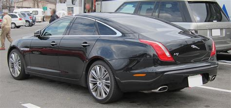 jaguar back file jaguar xj x351 rear jpg wikimedia commons