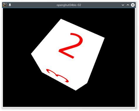 qt qopenglwidget tutorial il blog di ingegnerialibera tutorial qt opengl 04bis