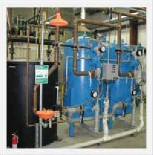 Water Treatment Plant In Rajasthan Manufacturers And